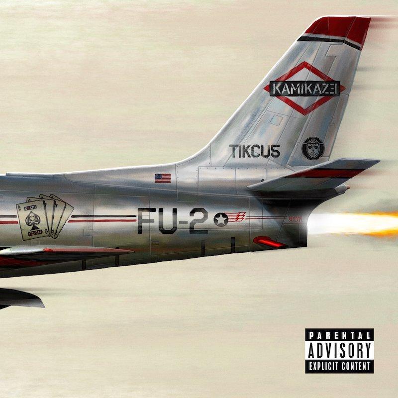 Eminem - Kamikaze