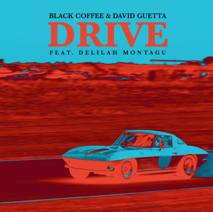 David Guetta & Black Coffee Reveal The Most Unexpected Collab of 2018
