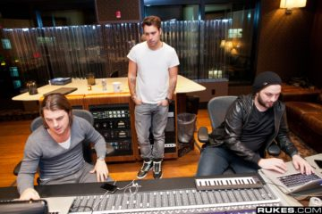 swedish house mafia studio rukes