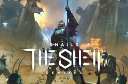 snails - the shell remix pack