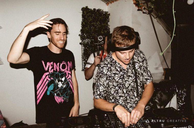 Petey Mac & Yabé