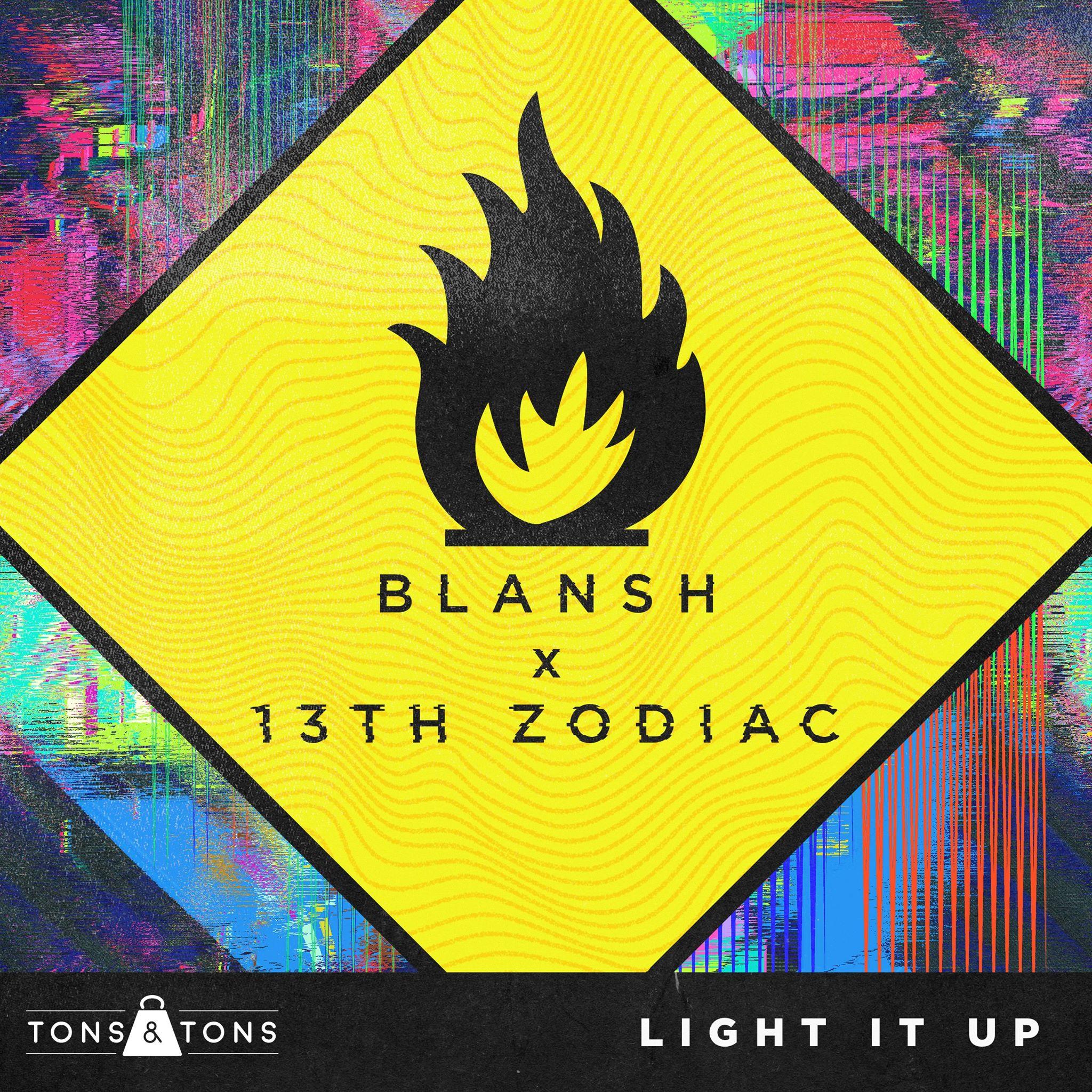 BLANSH & 13th Zodiac
