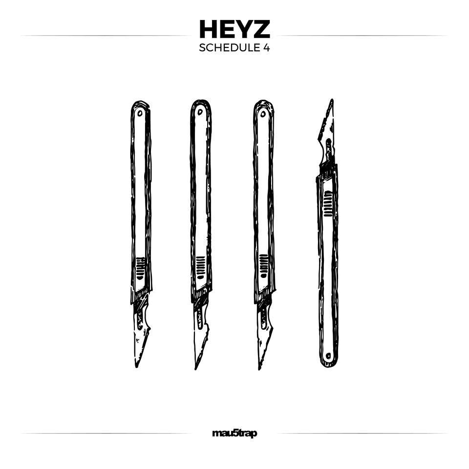 Heyz - Schedule 4