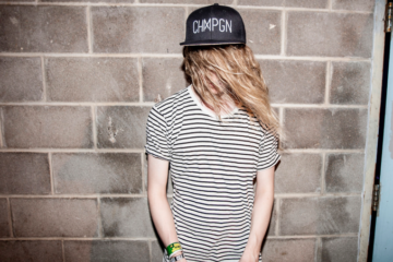 Cashmere Cat Press Image