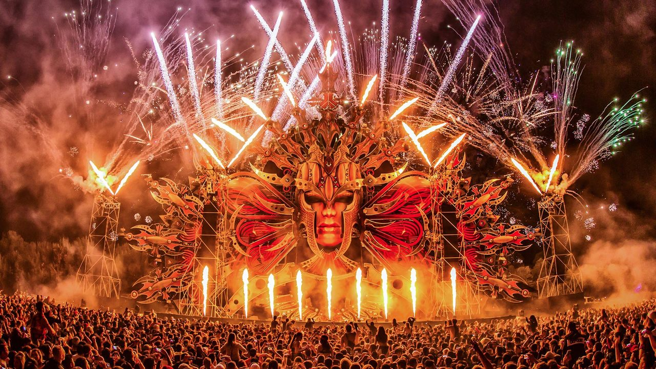 Defqon 1 Australia Cancelled Indefinitely After Decade-Long Run