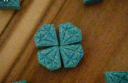 Reminisce Festival - diamond pill