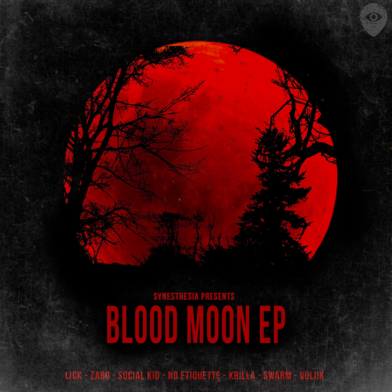 Blood Moon EP