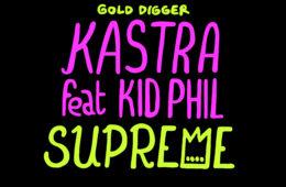Kastra Supreme album cover