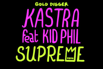 Kastra Supreme album cover