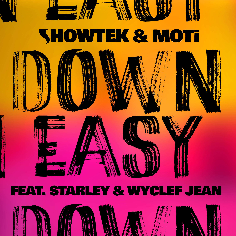 Showtek & MOTi 'Down Easy' Has Inspired Fresh Edits ile ilgili görsel sonucu