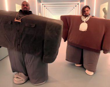 Kanye West & Lil Pump - I Love It