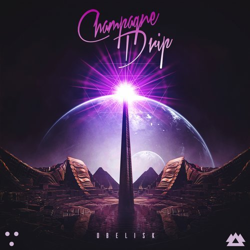 Your EDM Q&A: The Fluid Vibes of Champagne Drip Confront the Immovable 'Obelisk'
