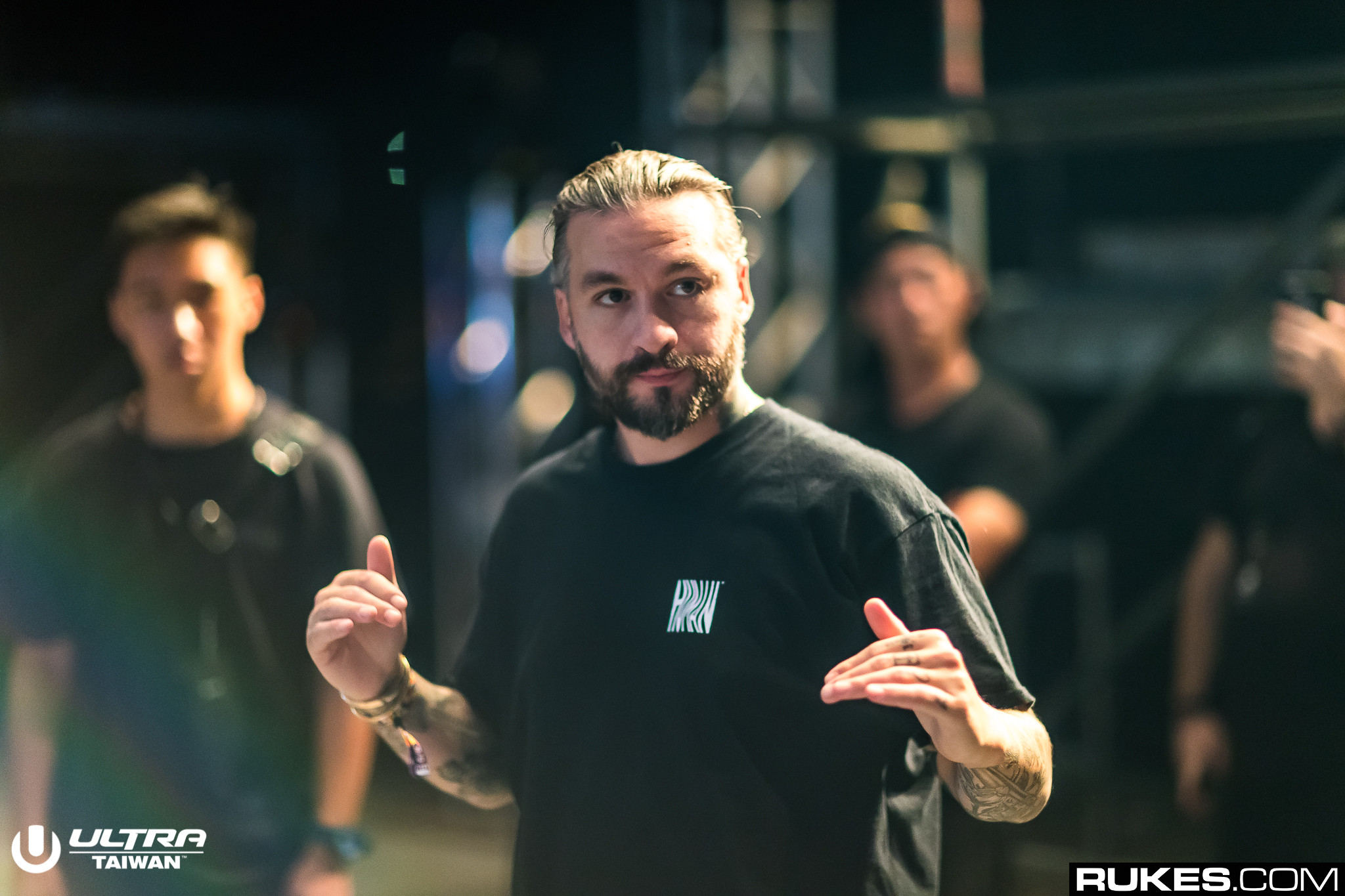 Steve Angello Says Swedish House Mafia Has Already Played Out 5 New Songs