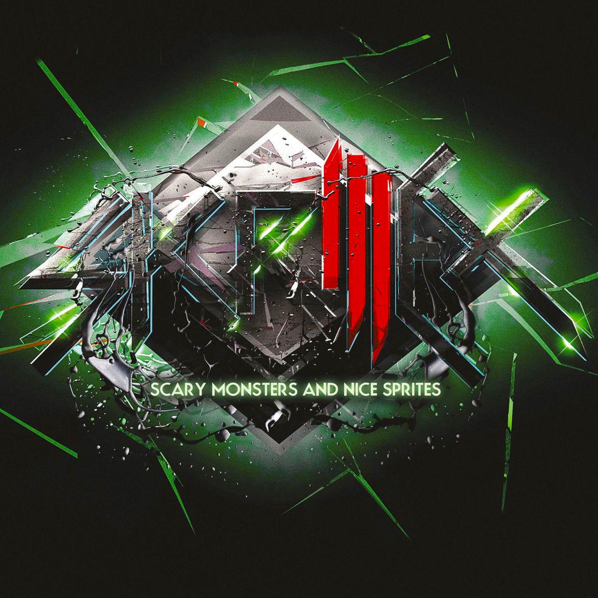 Scary Monsters & Nice Sprites - Skrillex