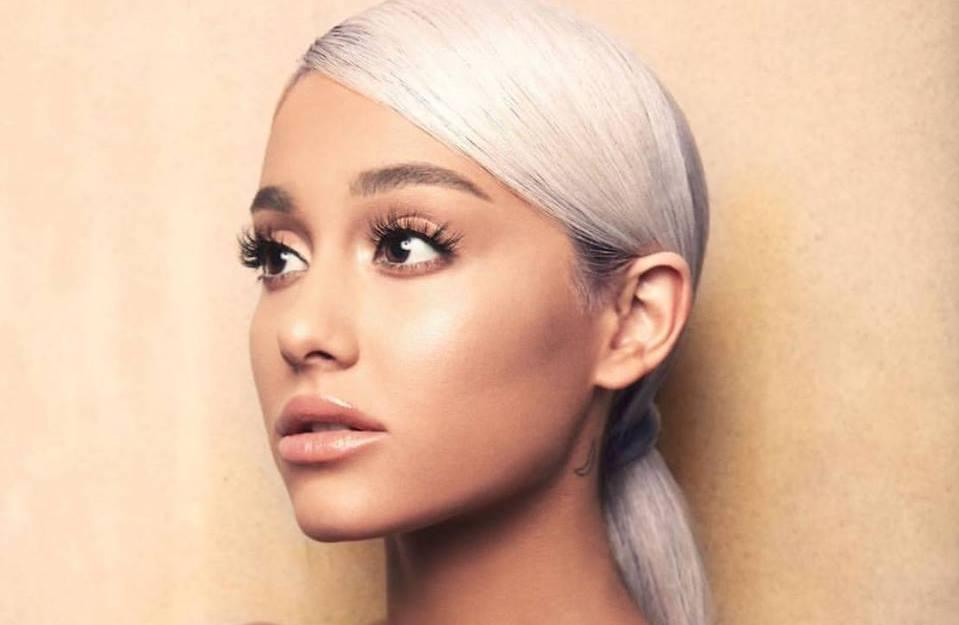 Ariana Grande Covers Pete Davidson Tattoo With Mac Miller Tribute