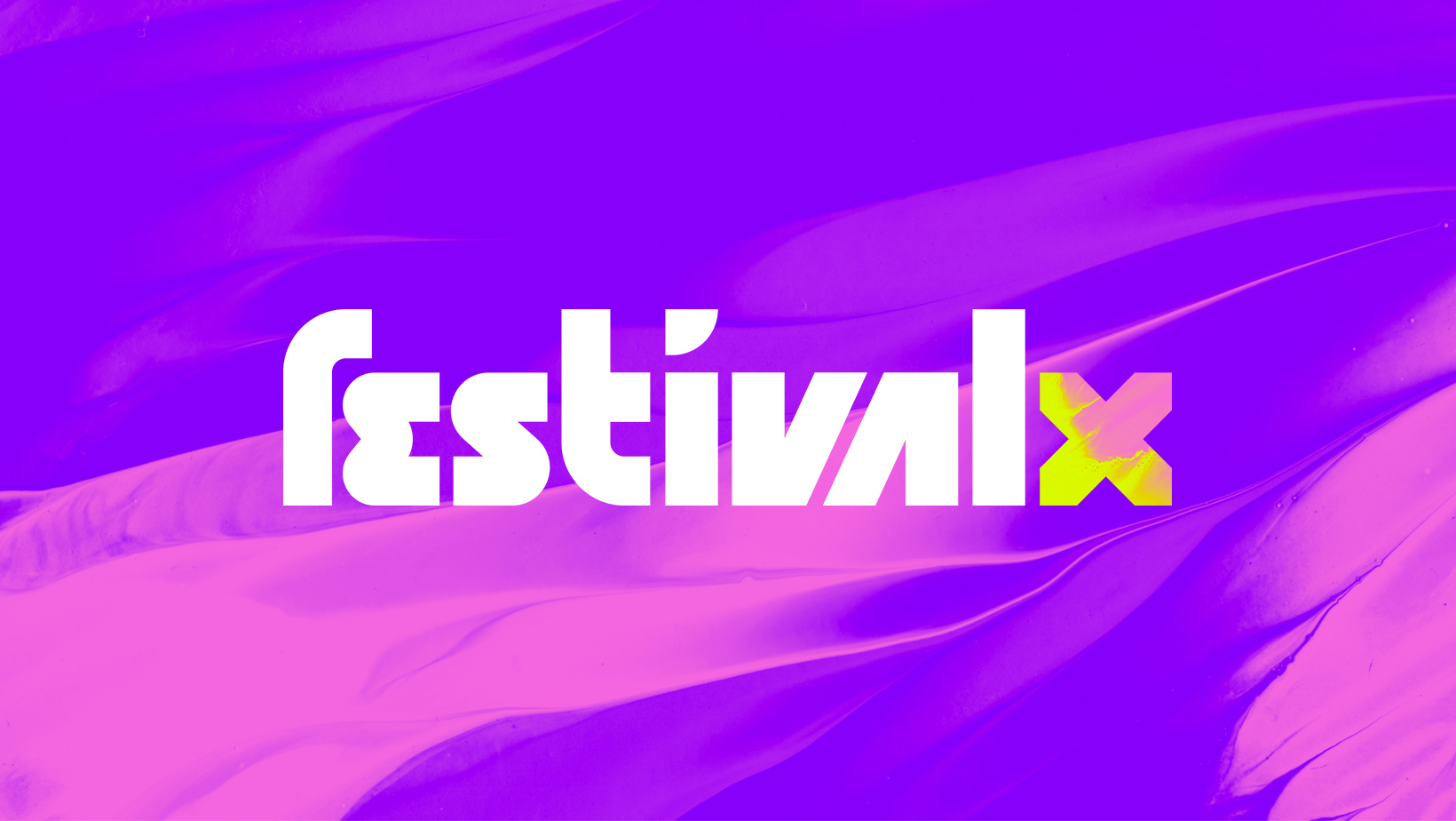 FestivalX
