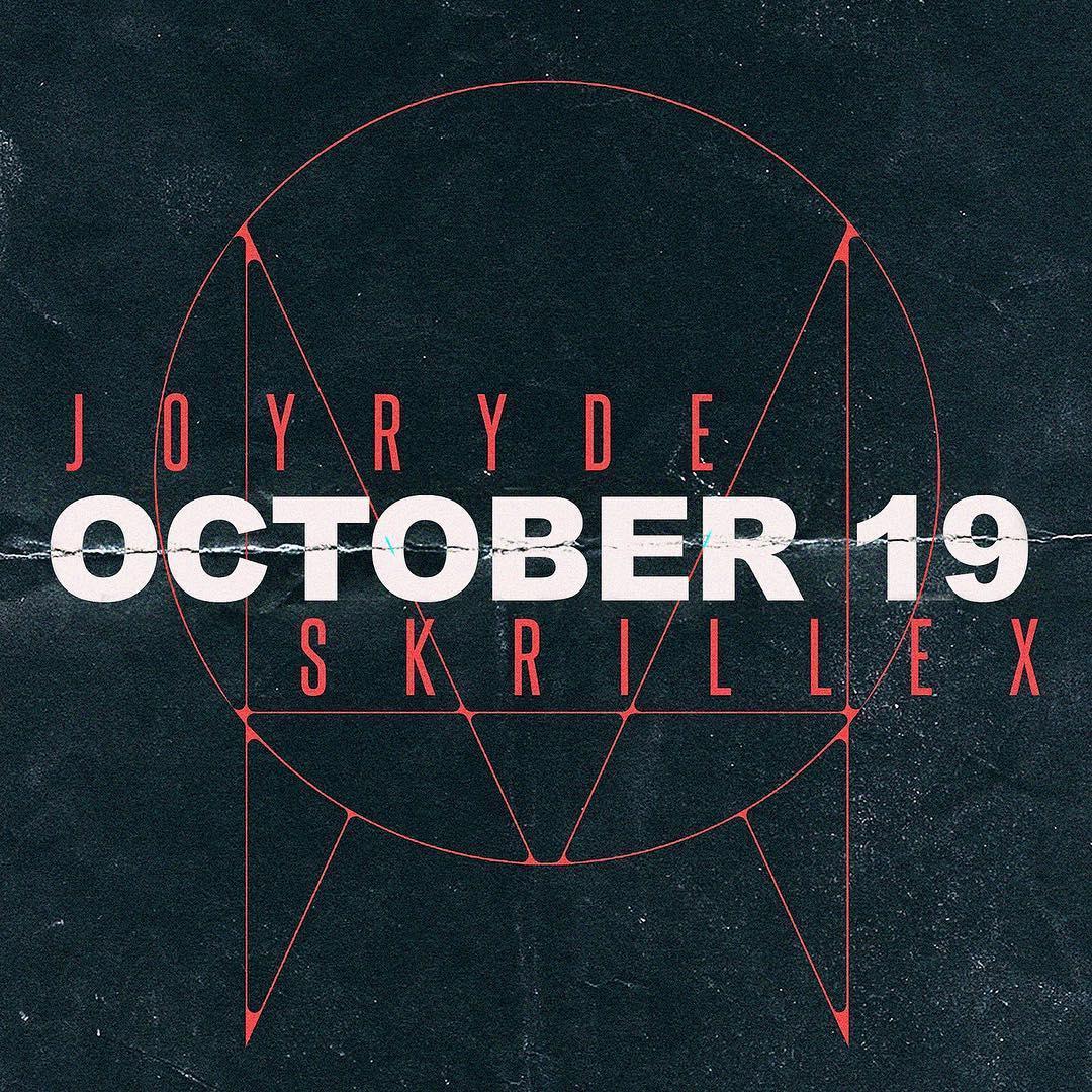 Joyryde Skrillex