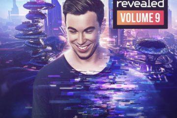 Hardwell - Revealed Volume 9