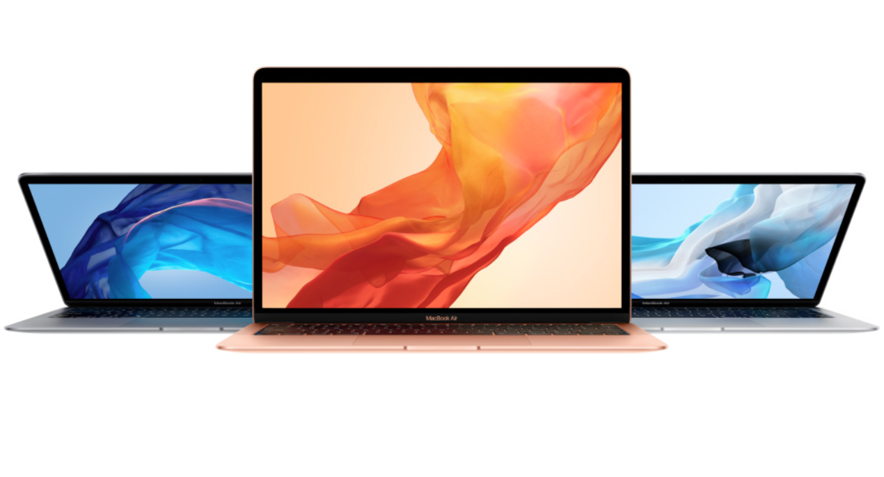 Apple 2018 MacBook Air
