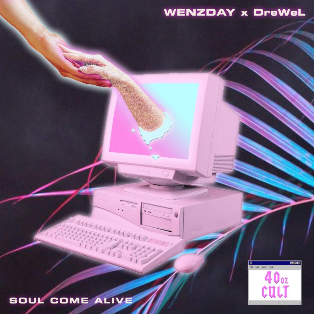 Wenzday x DreWeL