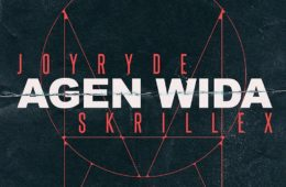 AGEN WIDA - Joyryde Skrillex
