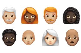 Apple Emoji Update