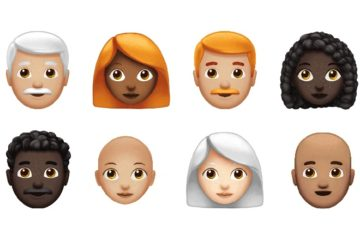 Apple Emoji Update