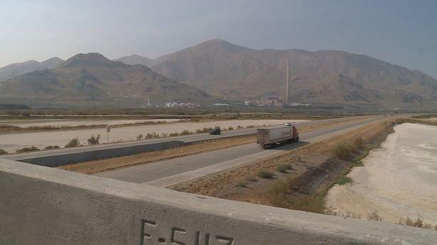 Das Energi Utah Highway