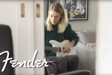 Fender - female