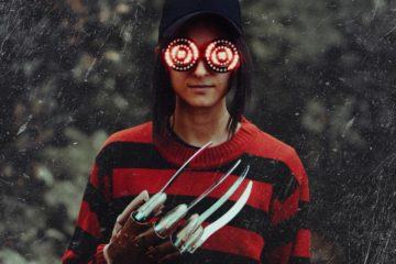 rezz as rezzy krueger
