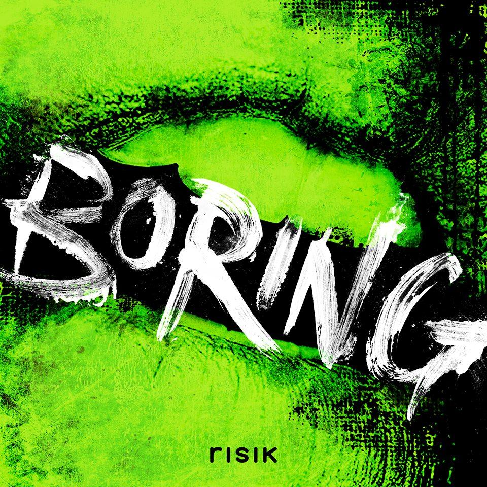 Risik - BORING
