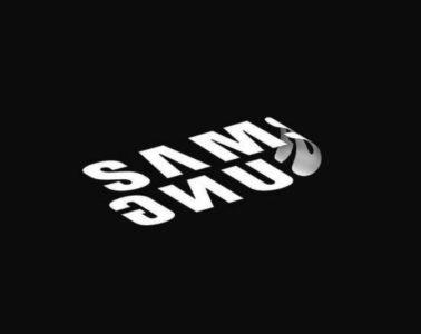 Samsung Fold Logo