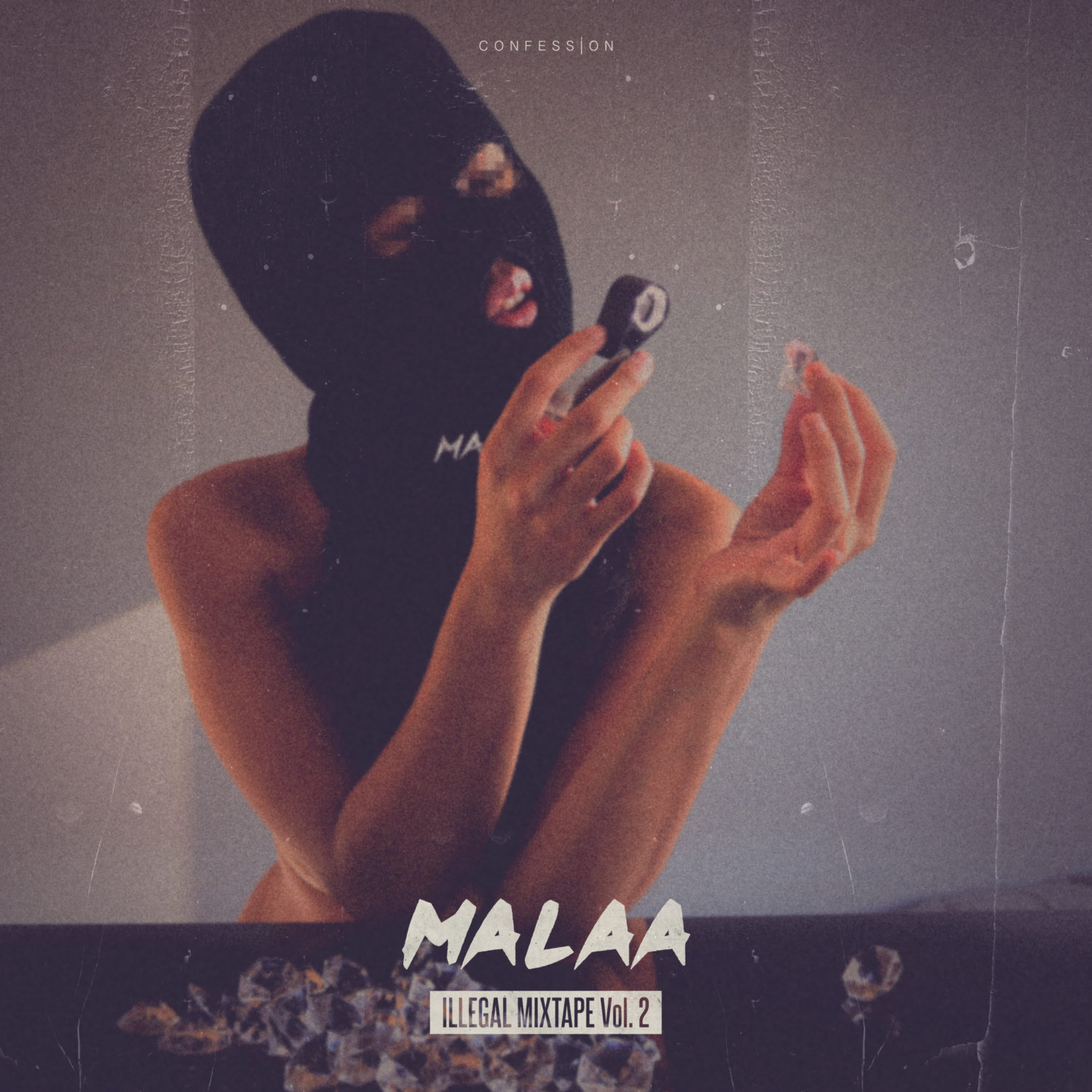 Malaa Illegal Mixtape vol 2