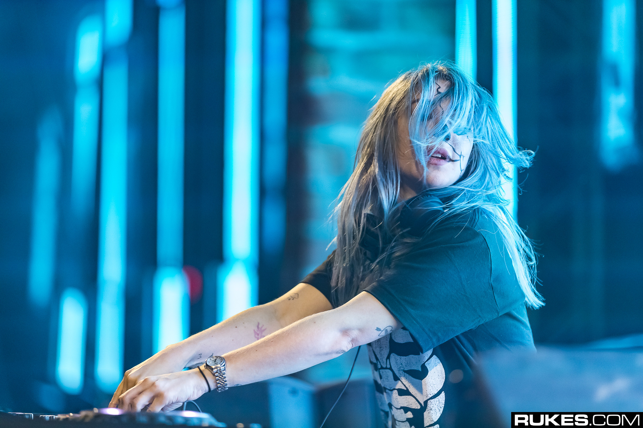 Alison Wonderland Swaps Set Times Just So Fans Can Also See Illenium