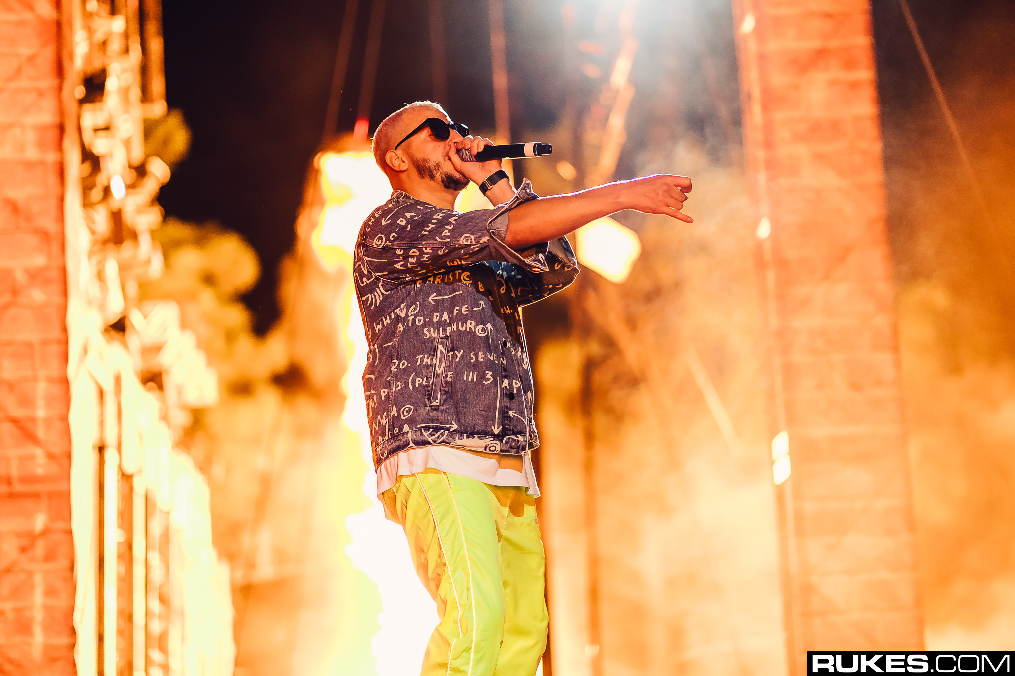 DJ Snake Teases New Collab With J Balvin & Tyga Out This Friday