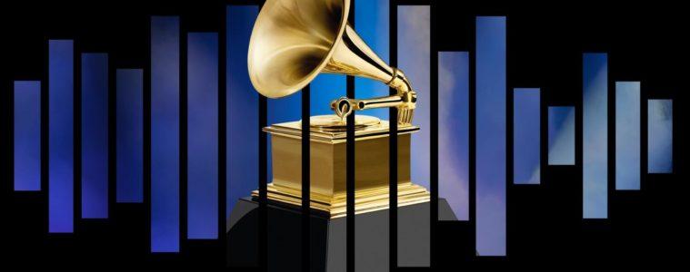 61st Grammy Awards