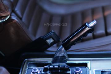 HANDBRAEKES COVER