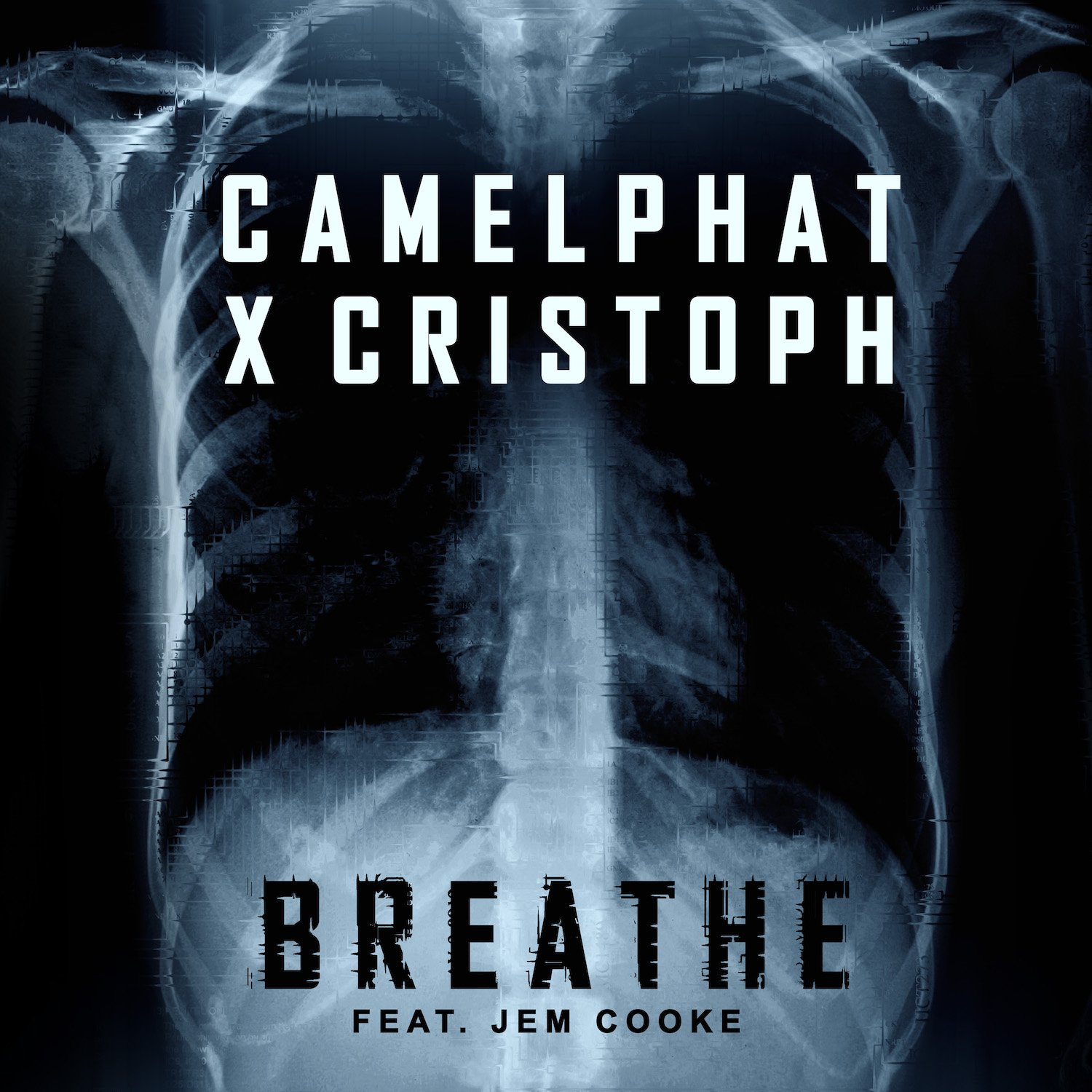 PRYP005 - CamelPhat X Cristoph - Breathe Feat. Jem Cooke 3000x3000