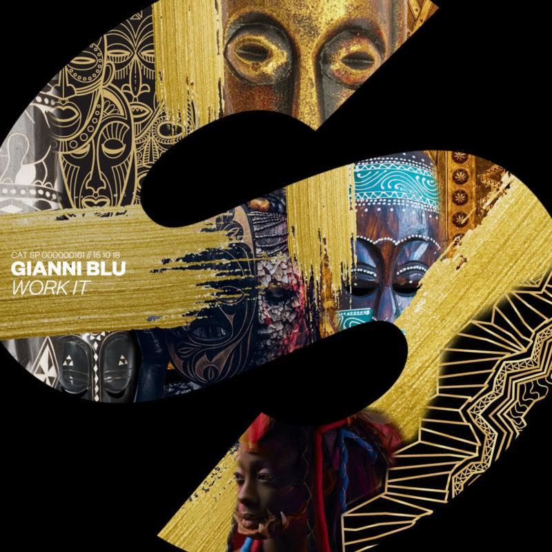 """Gianni Blu's """"Work It"""