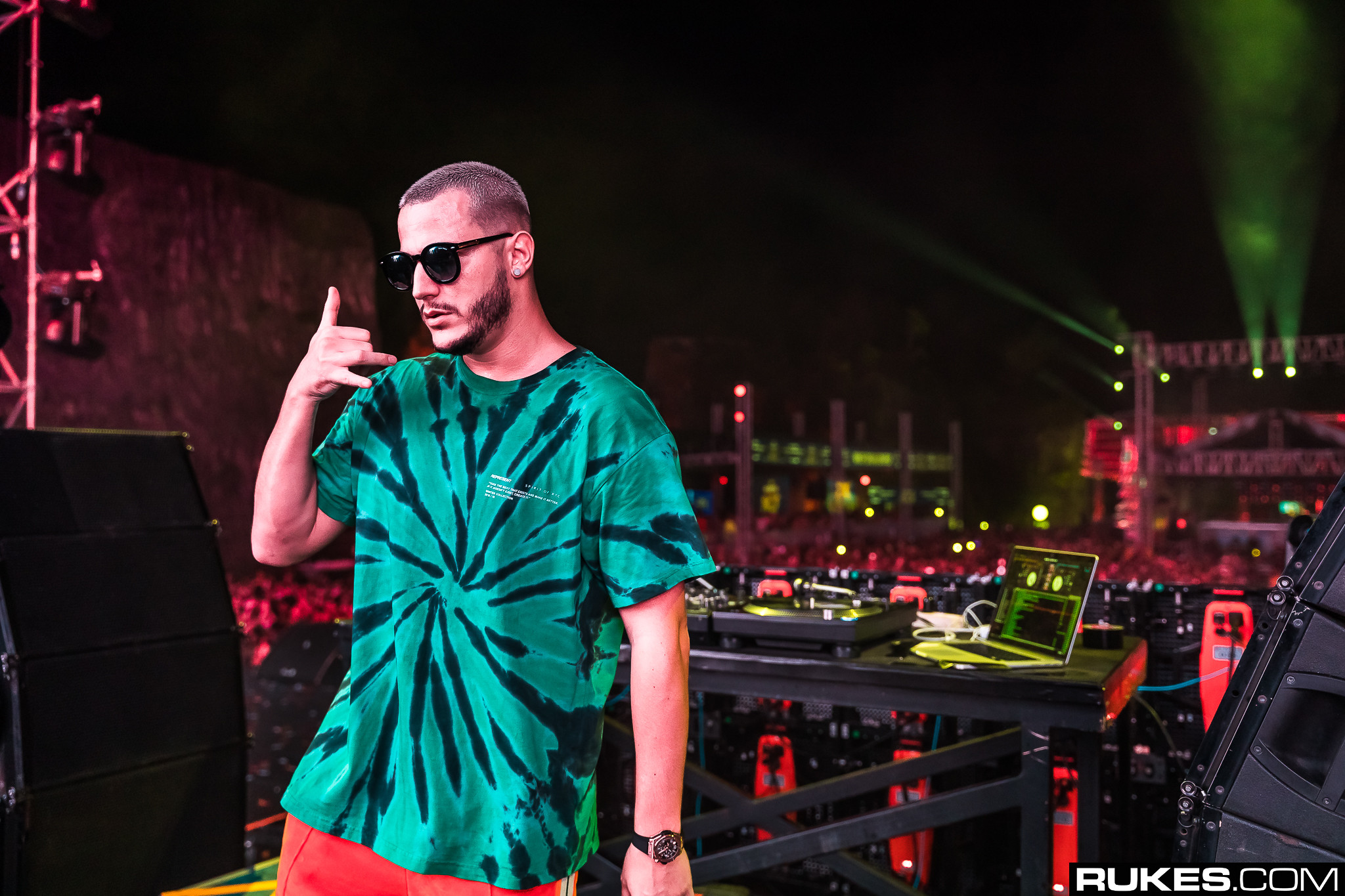 "DJ Snake Drops Mega-Collab ""Enzo"" & Announces Album Out This Summer"