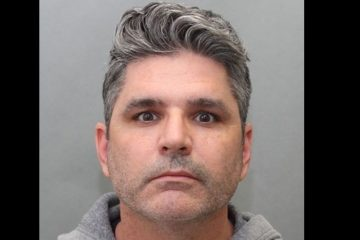 Christopher Pulleyn - Toronto Police Services