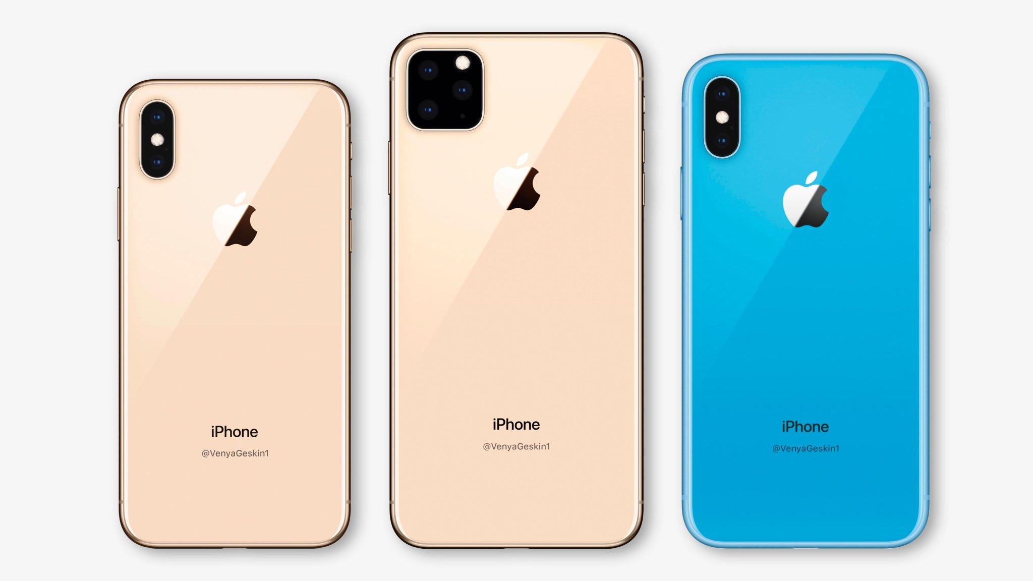 iPhoneXI