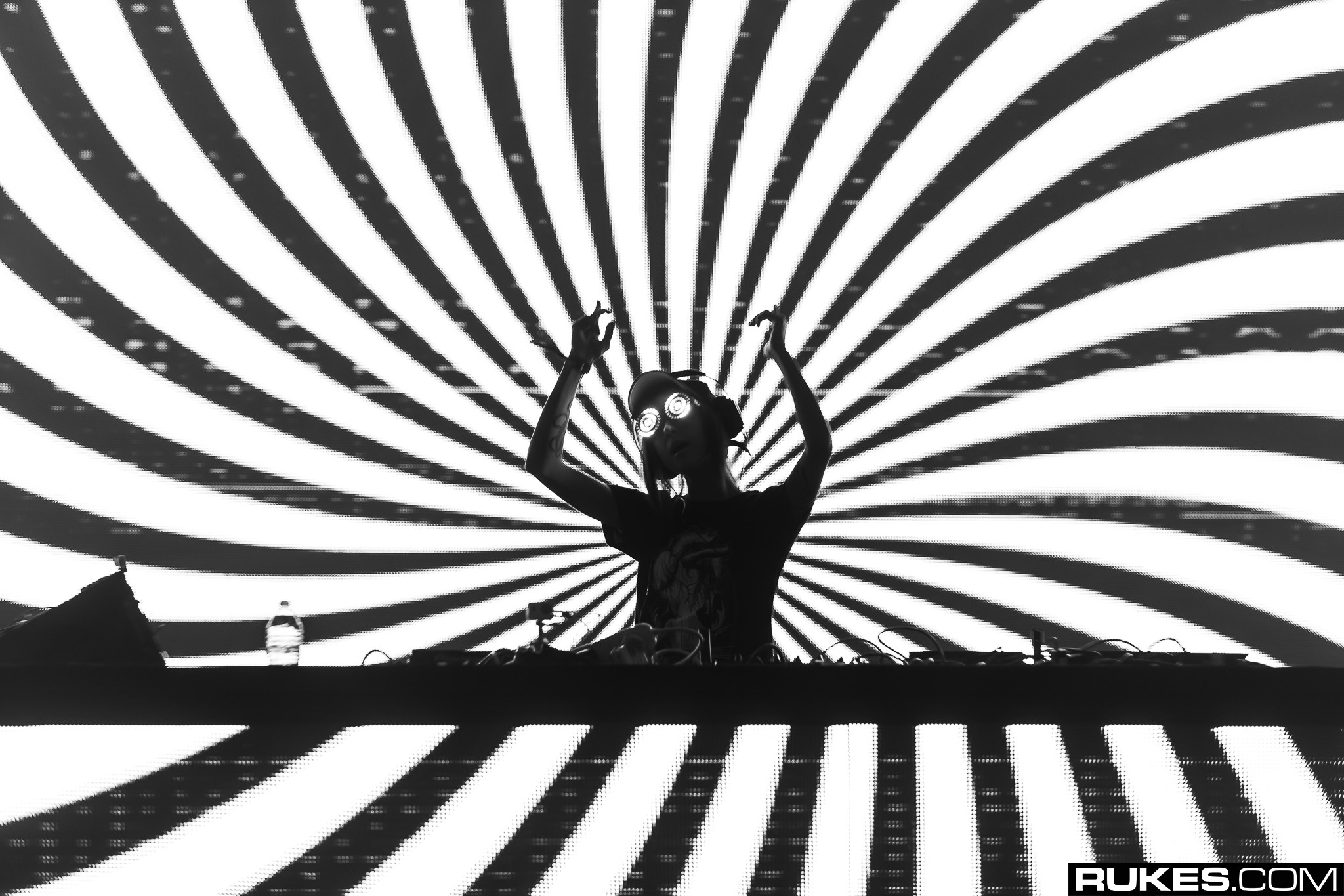 Rezz Teases Forthcoming Debut BBC Essential Mix