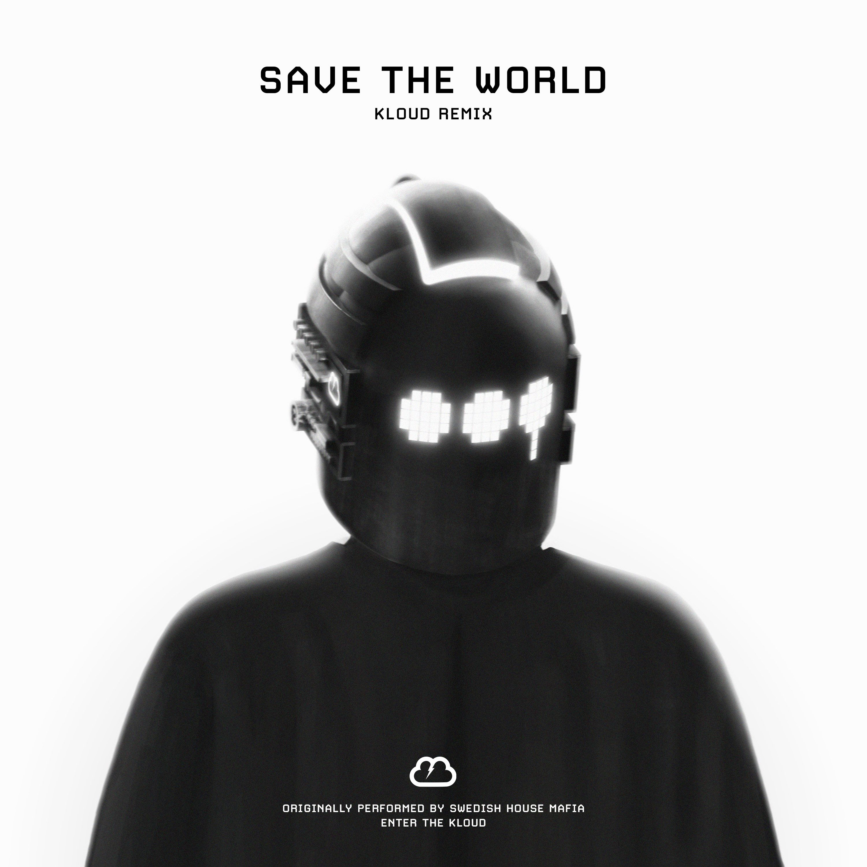 """KLOUD Delivers Unexpected Cover Of Swedish House Mafia's Hit """"Save The World"""""""