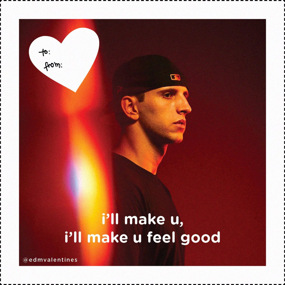 EDM Twitter Just Blessed Us With The Best DJ Valentines [MUST SEE]