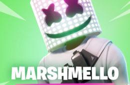 Marshmello extended live set