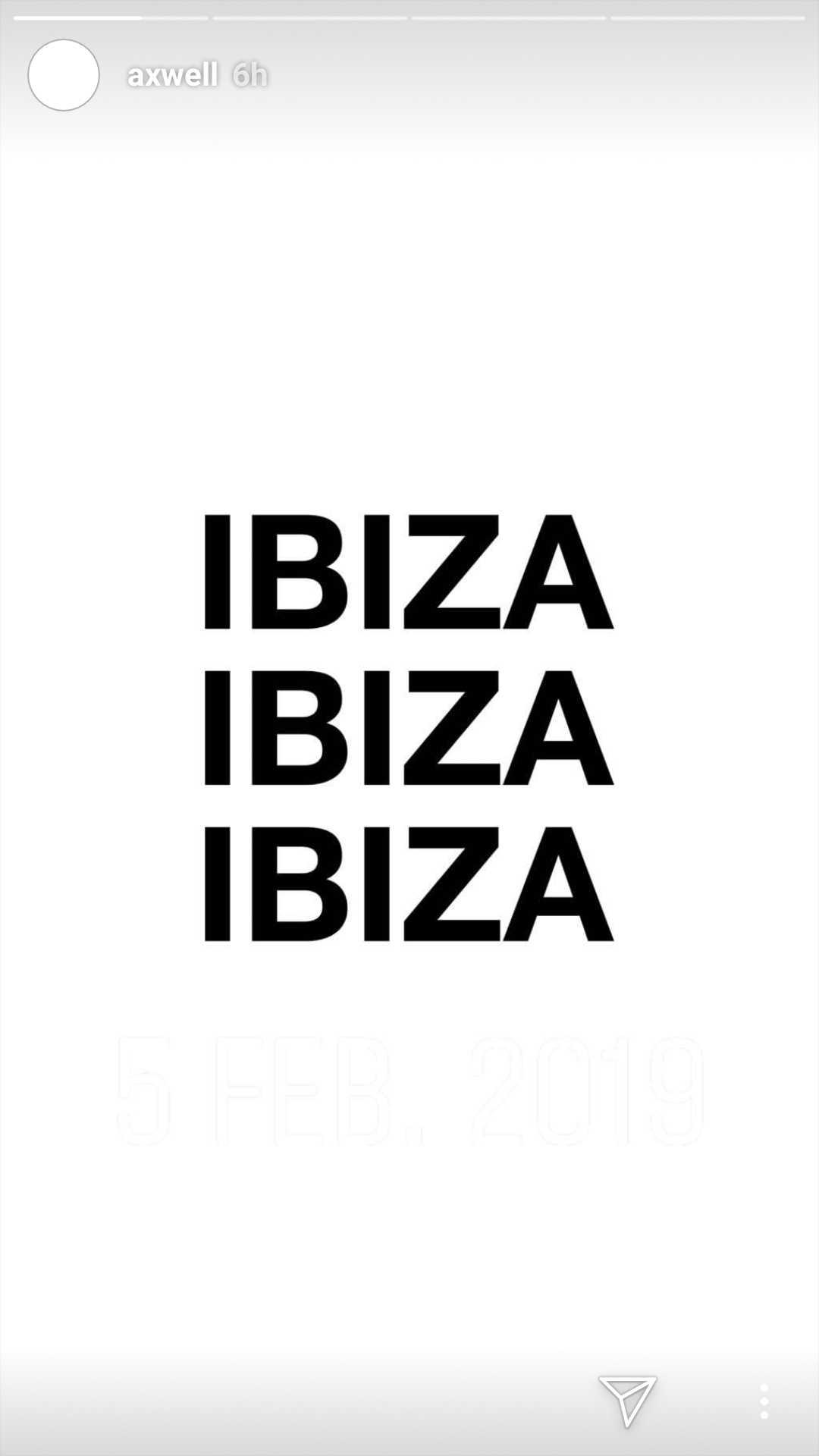 BREAKING: Swedish House Mafia Reveals Return To Ibiza
