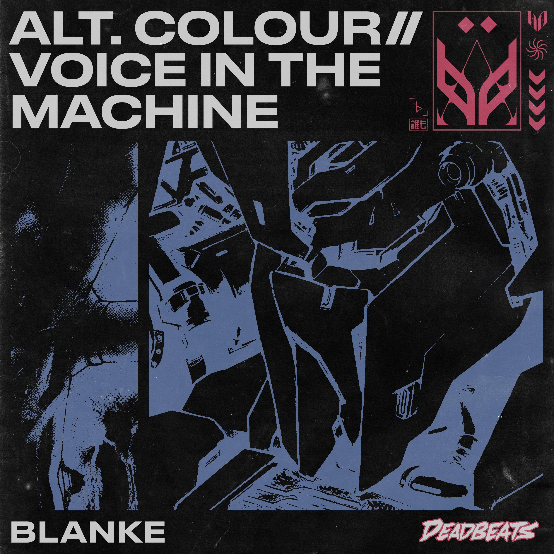 blanke Drops Stunning Two-Track EP on Deadbeats