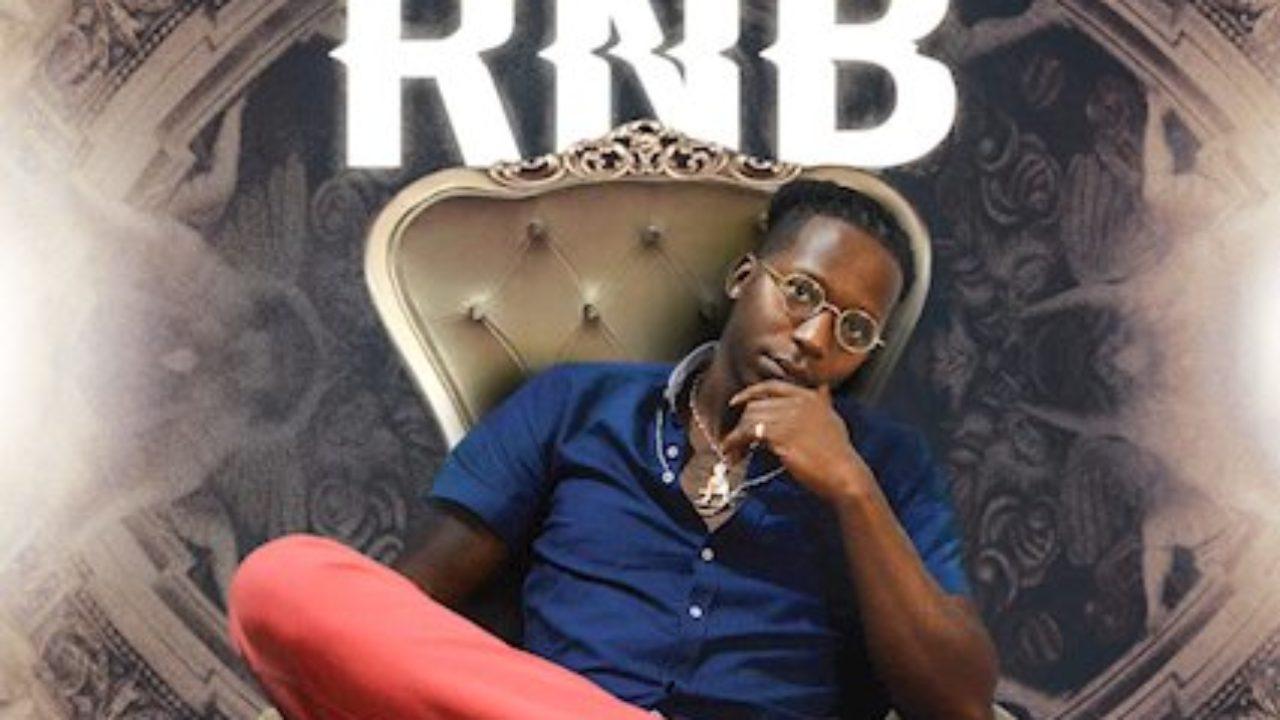 J'Moris Drops His 'RNB' EP, Solidifies Soulful Trap Rap | Your EDM