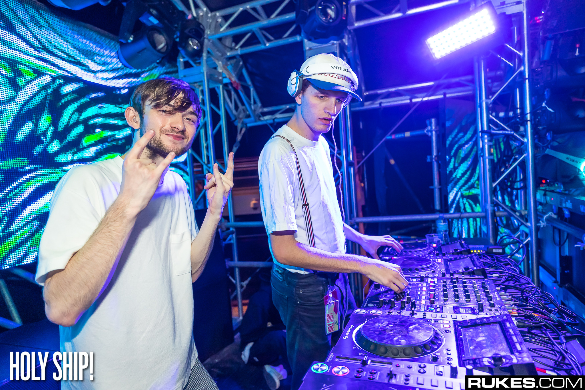 louis the child derpy holy ship 13 rukes.'